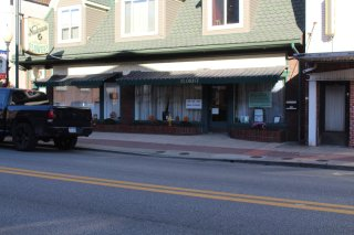 308 Jefferson Ave., Moundsville, WV                     26041